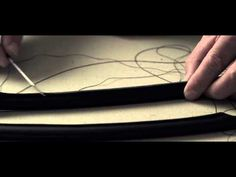 Masters of Leather: A Loewe film that pays tribute to the house's craftsmen.  Directed by Matthew Donaldson