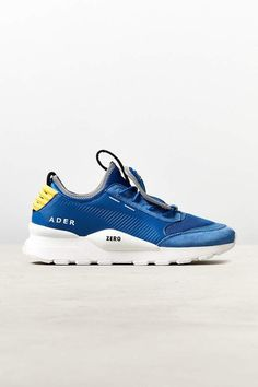 Puma X Ader Error RS-0 Sneaker Pumas Shoes, Shoes Sneakers, Sneakers Fashion, Fashion Shoes, Puma Sneakers, Men Fashion, Sneaker Boots, New Shoes, Ader Error