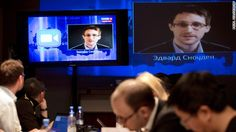 *Edward Snowden has defended his decision to appear on live Russian television, insisting his question to Vladimir Putin on mass surveillance was designed to. Edward Snowden, Gone Girl Trailer, Russian Television, Wladimir Putin, Right To Privacy, Internet Providers, Spiegel Online, Live Tv, The Guardian