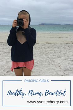 So far, in a house of girls, fat is a word we have avoided. Raising Girls, Strong, Posts, Healthy, Blog, Beautiful, Messages, Raising Daughters, Blogging