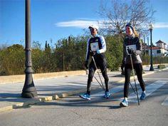 Deporte, salud, ciudad, campo, diversión...todo es posible en FITTREK Nordic Walking, Cross Training, South Africa, Health Fitness, Exercise, Photos, Bending, Muscle Mass, Gym