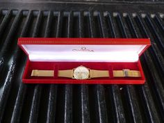 US $1,250.00 Pre-owned in Jewelry & Watches, Watches, Wristwatches