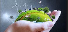 What is green energy, is it a better option than fossil fuels? Research and development in green energy has exploded over the past three decades, yielding promi What Is Green, Go Green, Plan Marketing, Questionnaire, Blogging, Happy Earth, Our Environment, Cognitive Behavioral Therapy, Environmental Issues