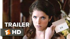 Table 19 Official Trailer 1 (2017) - Anna Kendrick Movie SUPER CUTE MOVIE!!!!