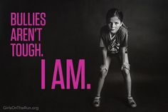 Proud of this work. Amazing photos by @ktparkerphoto. POWER UP for Girls on the Run | Chi Blog @athleta