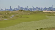 Trump-Golf-Links-Ferry-Point-Fotocredit-NicklausDesign #golf #newyork #trump #ferry #point  opening in 2015