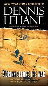 Image result for dennis lehane books