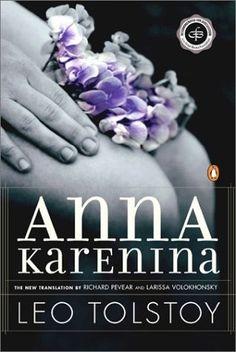 Anna Karenina, enchanting