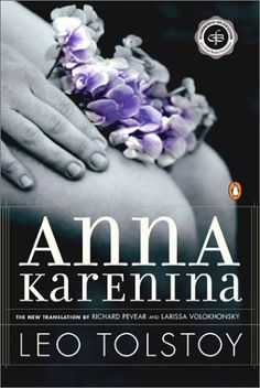 The Key to the Gate: Anna Karenina by Leo Tolstoy