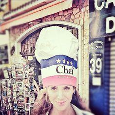 Big Chef!!:)))