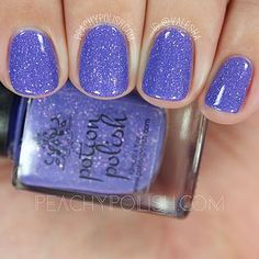 Potion Polish: Summer 2016 Summer In New York Collection Swatches & Review