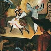 """""""Petruschka / Offenbach"""", Ballettabend von Robert North, Theater Krefeld und Mönchengladbach"""