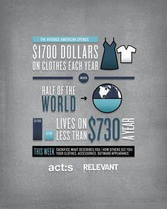 World Vision Act:s by jonathan griswold, via Behance
