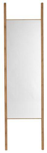 Speil VANDSTED 48x180 bambus | JYSK