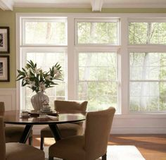 Keeping your windows in working condition is basic maintenance for homeowners, but Hank says you should replace your windows now! Read more here. Energy Efficient Windows, Double Hung Windows, Exterior Remodel, Save Energy, Treehouse, Tilt, Squirrel, Check, Home