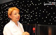 Susi Díaz en Gastrónoma 2013