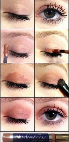 How to apply shadowsense step by step - Distributor #371243 Contact me on Facebook to order your Shadowsense  today! https://m.facebook.com/groups/222236141594737