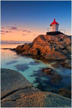 Sunset Light | Eggum - Image & Photo by Christian Bothner from Nature - Photography (28437447) | fotocommunity