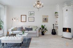 Bild 1: 2 rum bostadsrätt på Majorsgatan 3, Göteborgs kommun Linnéstaden
