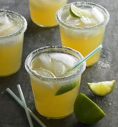 I'm checking out a delicious recipe for Beer-itas from Kroger!