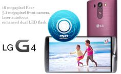 2D 3D Movie Tips: How to Play DVD Movies on LG G4 on the go?