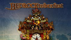 For music fans staying in hotels close to #EchoPark, don't miss the exciting and popular BEDROCKtoberfest! #music