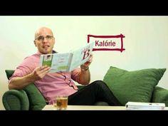 Videotrailer ku knihe Plán B: 30-dňový manuál zdravého chudnutia - YouTube Science, How To Plan, Cover, Youtube, Books, Libros, Book, Flag, Science Comics