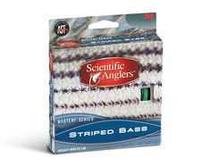 Scientific Anglers Mastery Series Striped Bass (Slow Sinking) WF7S Green Clear *** Find out more about the great product at the image link.
