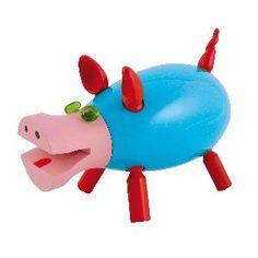 jeu Le Cochon qui Rit