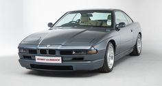 1999 BMW 840CI SPORT