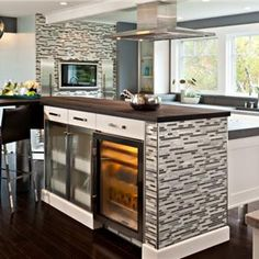 Contemporary (Modern, Retro) Kitchen By Dawn Williams Free Webinar Training  Https:/