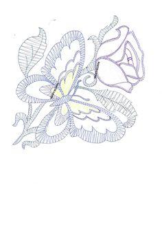 CLIQUEZ ICI pour Apprendre GRATUITEMENT la dentelle aux fuseaux Avec Lila Crochet Diagram, Crochet Motif, Papillon Butterfly, Lace Bag, Bobbin Lace Patterns, Embroidery Motifs, Lacemaking, Lace Heart, Tree Patterns