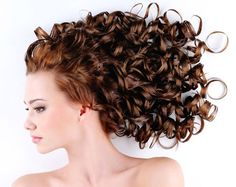 How To Care For Your Curly Hair :