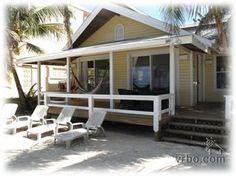 Casa Martin - West Bay Beach, Roatan, Honduras - LOVE Roatan