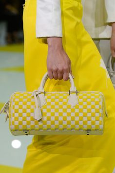 Louis Vuitton Spring 2013 Ready-to-Wear Collection Slideshow on Style.com