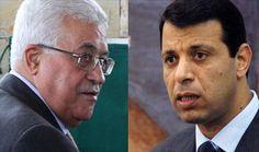 مصر والإمارات وإسرائيل تُحضّر دحلان لحكم غزة