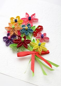 elementary art and quilling - Google Search