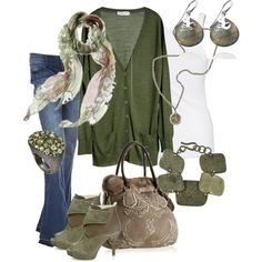 """""""Cozy Fall"""" by alison-louis-ellis on Polyvore"""