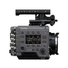 "Sony Get's the ""F"" Out! New CineAlta VENICE - FF, 6K, 5.7K, 4K, Anamorphic"