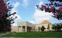 Biblical Arts Center