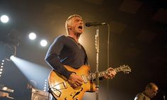 """Paul Weller – review. """"Even 32 years on, Weller's lyrics about struggling families having to make """"big decisions"""" in order to feed themselves have never been as relevant."""" Cracking Weller review in today's The Guardian. Read it here: http://www.theguardian.com/music/2013/oct/14/paul-weller-review. Then  @paulwellerHQ Tweeted on Sep 6, 2013: 20 years ago today, Paul released the 'Wild Wood' album. Here's the video for the title track: http://youtu.be/A9_ffgwLVCs  #WellerClassic"""