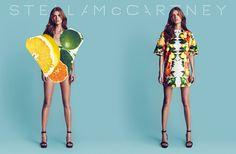 Fab Ad: Stella McCartney Spring 2011