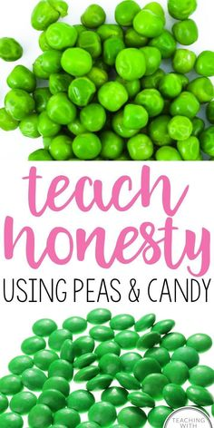Teaching honesty in