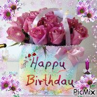 happy birthday quotes ~ happy birthday wishes . happy birthday wishes for a friend . happy birthday wishes for him . Happy Birthday Flower Cake, Happy Birthday Flowers Wishes, Free Happy Birthday Cards, Happy Birthday Wishes For A Friend, Beautiful Birthday Wishes, Happy Birthday Cake Images, Happy Birthday Wishes Images, Birthday Wishes Cards, Birthday Quotes