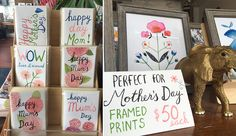 Mothers' Day Goodies at 3 Fish Studios!