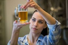 A Basic Breakdown of What's Really in Your Booze