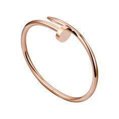 Cartier Juste Un Clou Bracelet RG