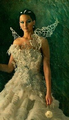 Jennifer Lawrence, The Hunger Games Catching Fire