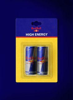 Batterie Red Bull
