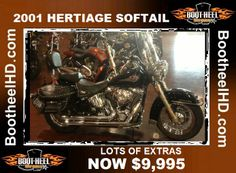 This one won't last long! Used Harley Davidson, Comic Books, Motorcycle, Motorcycles, Cartoons, Comics, Comic Book, Motorbikes, Graphic Novels